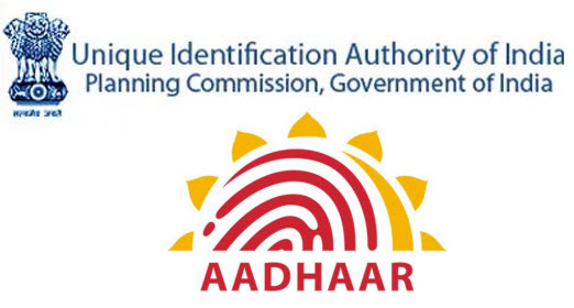 Aadhar Smart Card